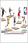McFarlane - NBA Series 32 Action Figures - Set of 7