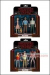 Funko - Stranger Things 3.75inch Figures 3-Pack - Set of 2