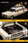 Blitzway - Ghostbusters (1984) ECTO-1 1/6 Scale Vehicle
