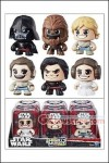Hasbro - Star Wars Mighty Muggs Wave 1 - Set of 6