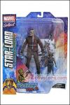 Diamond Select Toys - Marvel Select Guardian of the Galaxy vol.2 - Star-Lord & Rocket