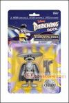 Funko - Disney Afternoon Collection 3.75-inch - Darkwing Duck Black and White Chase Variant