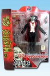 Diamond Select Toys - Munsters Select Granpa