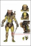 NECA - Ultimate Elder (The Golden Angel) Predator 7-inch Action Figure