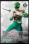 Ace Toyz - The Classic Mighty Super Hero 1/6 Scale Figure - Green Hero