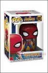 Funko - POP! Avengers Infinity War Iron Spider Vinyl Figure