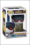 Funko - POP! Avengers Infinity War Proxima Midnight Vinyl Figure