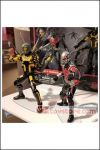 Hasbro - Marvel Legends Cinematic Universe 10th Anniversary - Ant-Man and Yellow Jacket 2-Pack