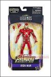 Hasbro - Avengers Marvel Legends 2018 Series 1 (Thanos Series) - Iron Man (Infinity War)