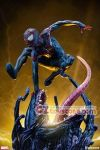 Sideshow Collectibles - Spider-Man Miles Morales Premium Format Figure (3005541)