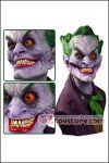 DC Collectibles - DC Gallery The Joker by Rick Baker 1:1 Scale Bust (Standard Edition)