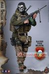 Soldier Story - Iraq Special Operations Forces (ISOF) - Saw Gunner 1/6 Scale Figure