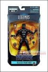 Hasbro - Marvel Legends Black Panther Series - Black Panther