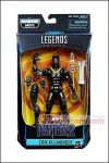 Hasbro - Marvel Legends Black Panther Series - Erik Killmonger
