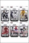 Hasbro - Venom Marvel Legends Series 1 Action Figures - Set of 6