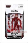 Hasbro - Venom Marvel Legends Series 1 Action Figures - Carnage