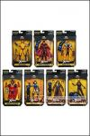 Hasbro - X-Men Marvel Legends 2018 Series 1 (Apocalypse Series) - Set of 7
