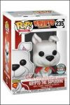 Funko - POP! Heroes - Krypto the Super Dog Vinyl Figure (Specialty Series)