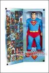 Jakks Pacific - BIG-FIGS Tribute Series DC Originals 18-Inch Superman Action Figure