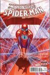 Comic - The Amazing Spider-Man (2015) #2 (Alex Ross Cover)