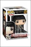 Funko - POP! Rocks - Queen #92 Freddie Mercury Vinyl Figure