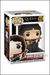 Funko - POP! Rocks - Queen #95 John Deacon Vinyl Figure