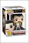 Funko - POP! Rocks - Queen #96 Freddie Mercury (Wembley 1986) Vinyl Figure