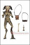 NECA - Pan's Labyrinth GDT Signature Collection - Faun Action Figure