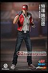 World Box -  King Of Fighters - Terry Bogard 1/6 Scale Figure
