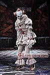 Acme Toys - Clown Pennywise 1/6 Scale Figure