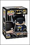 Funko - Pop! Batman 1st Appearance 1938 (80th Anniversary) Vinyl Figure