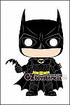 Funko - Pop! Batman 1989 (80th Anniversary) Vinyl Figure