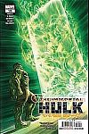 Comic - Immortal Hulk #10 Cover A Regular (Alex Ross Cover)