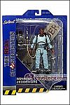 Diamond Select Toys - The Real Ghostbusters Select Series 9 - Winston Zeddemore