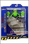Diamond Select Toys - The Real Ghostbusters Select Series 9 - Slimer