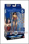 Mattel - DC Comics Multiverse 6-Inch Wave 9 (Rebirth Lex Luthor) - Wonder Woman (Rebirth)