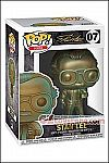 Funko - Pop! Stan Lee (Patina) Vinyl Figure
