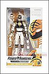 Hasbro - Power Rangers Lightning Collection Wave 1 - White Ranger