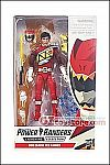 Hasbro - Power Rangers Lightning Collection Wave 1 - Red Ranger