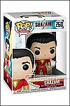 Funko - Pop! Shazam Movie - Shazam Vinyl Figure