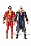 Mattel - DC Multiverse Shazam Movie - Set of 2 6-Inch Action Figure