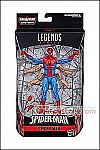 Hasbro - Spider-Man Marvel Legends 2019 Series 1 (Kingpin Series) - Spider-Man Six Arms