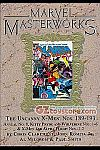 Comic - Marvel Masterworks 270 Hard Cover Uncanny X-Men Vol 11 Var
