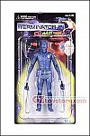 NECA - Terminator 2 Kenner Tribute - White Hot T-1000 (changes color with hot & cold water)