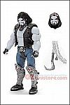 Mattel - DC Multiverse 6-Inch Wave 10 - Collect and Connect LOBO