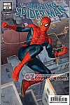 Comic - Amazing Spider-Man #15 Cover A Regular (Paolo Rivera Cover)