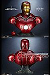 Sideshow Collectibles - Iron Man Mark III Life Size Bust (400329)