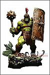 Bowen Designs - Planet Hulk Statue