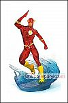 Diamond Select Toys - DC Gallery Speed Force Flash PVC Statue SDCC 2019 Exclusive