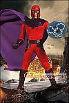 Mezco - Magneto One:12 Collective Action Figure